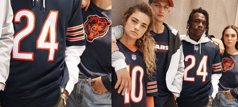 Shop NFL Clothing