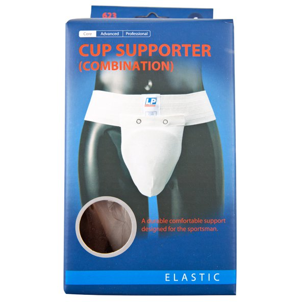 ATHLETIC SUPPORT (CUP) 623