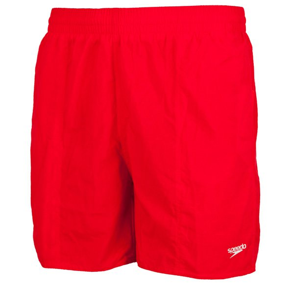 Speedo Leisure Short China Red