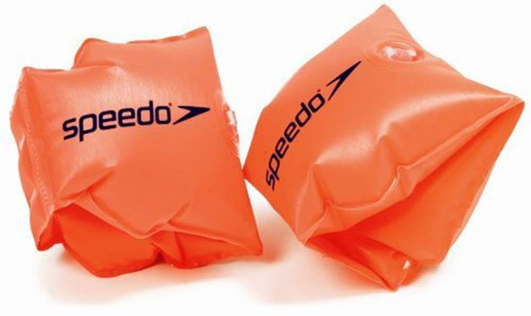 Speedo Seasquad Inflatable Armbands 0-2y