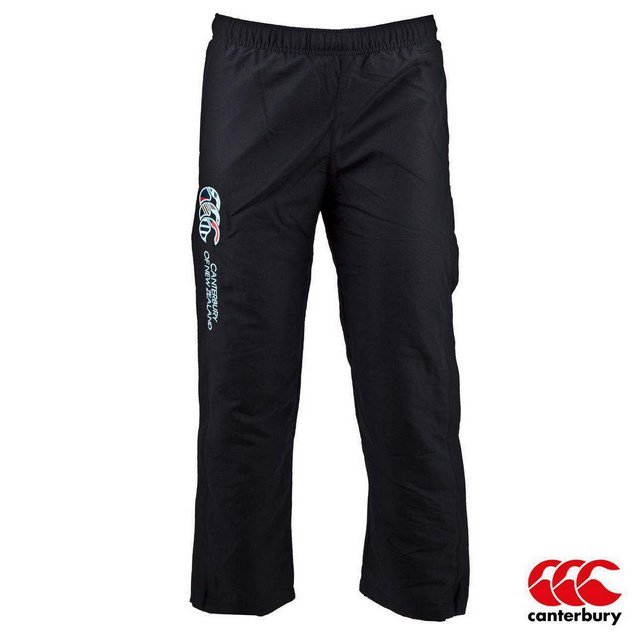Canterbury Ugly Boys' Stadium Jog Pant Black