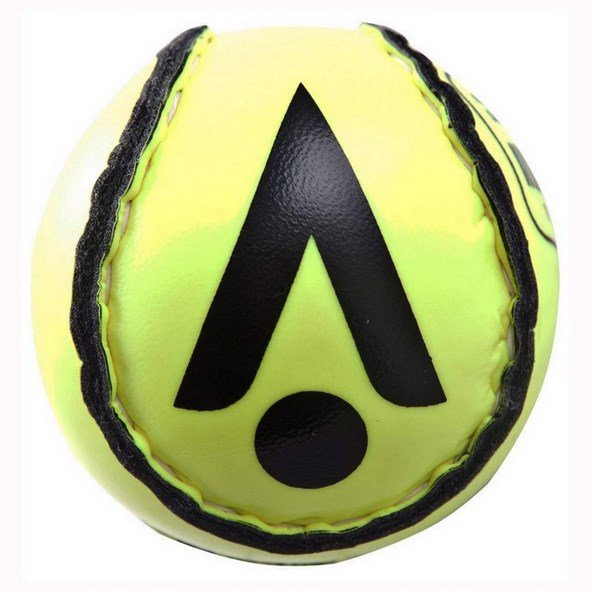 Karakal Training Sliotar Yellow
