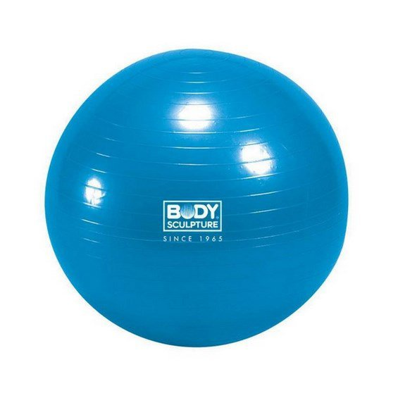 "Body Sculpture Gym Ball 22"" Blue"