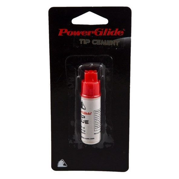 PowerGlide Tip Cement