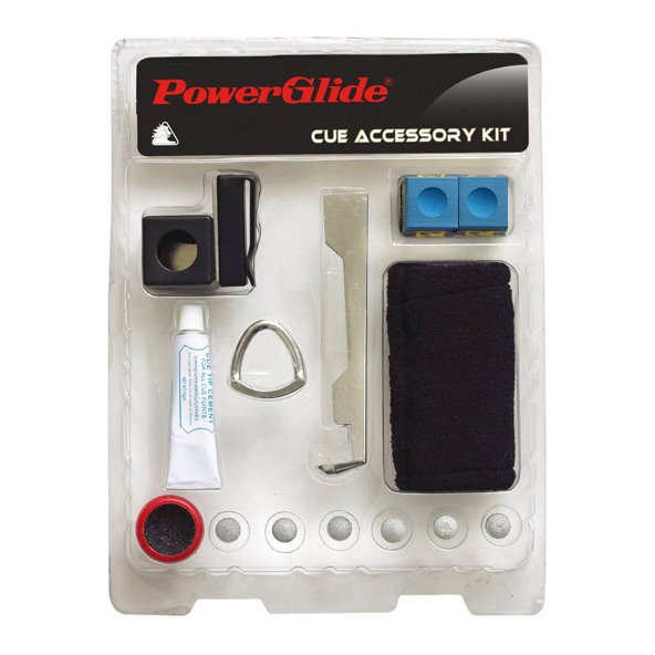 PowerGlide Cue Accessory Kit