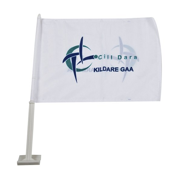 Introsport Kildare Car Flag
