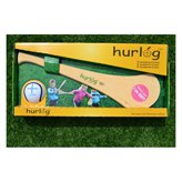 Hurlóg Kids' Hurling Set 18""