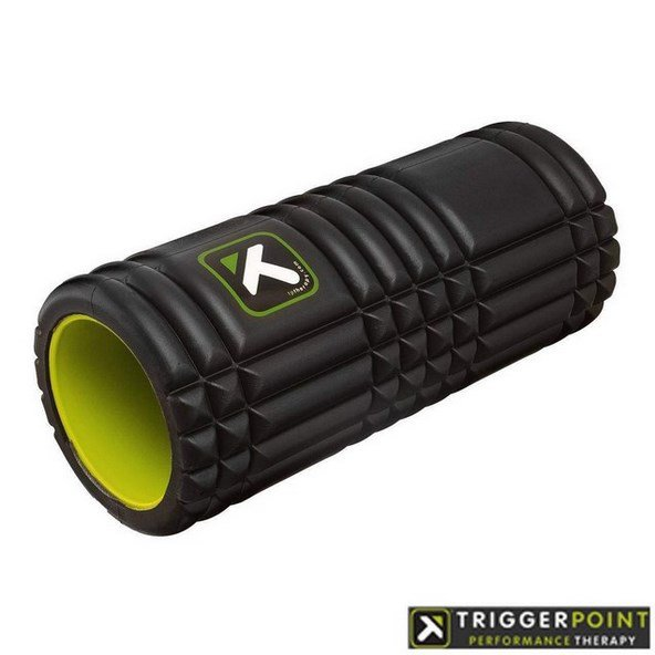 Trigger Point The Grid™ Foam Roller Black