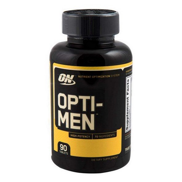 Optimum Nutrition Optimen 90 Caps