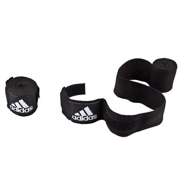 adidas Hand Wraps Black/White