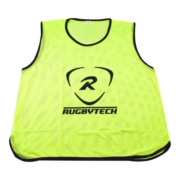 Rtech Senior bib yellow