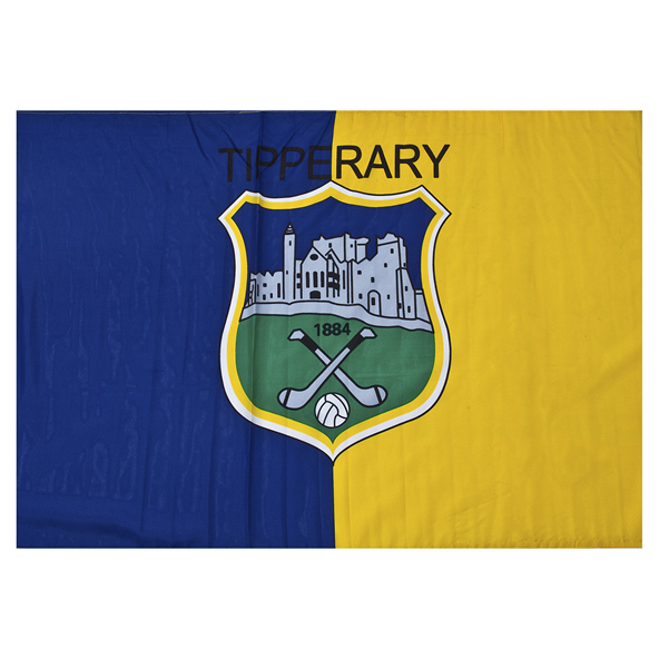 Introsport Tipperary Flag 3' x 2'