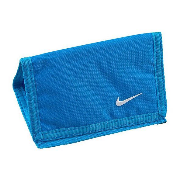 Nike Basic Wallet Blue/White