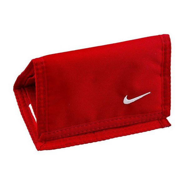 Nike Basic Wallet Red/White
