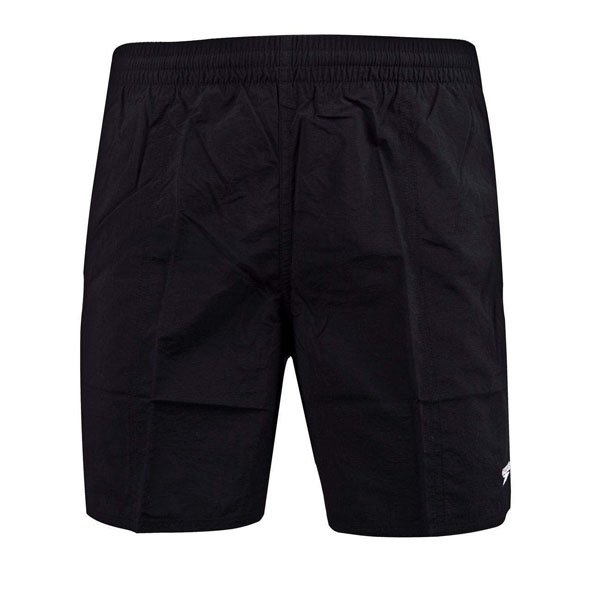 Speedo Boys Leisure Short Black
