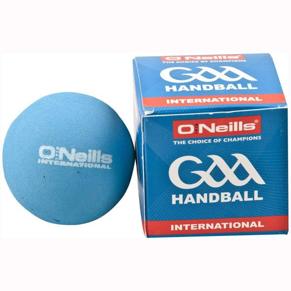 O'Neills International Handball Blue