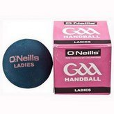 O'Neills Ladies Handball Navy