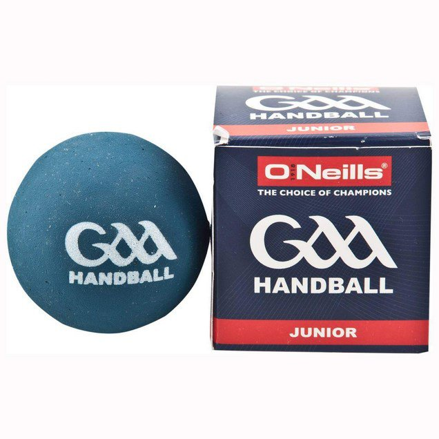 O'Neills Junior Handball Blue