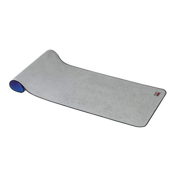Body Sculpture Cloth Yoga Mat Blue