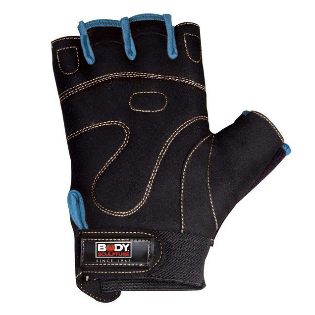 BS Cross Training Glove Black