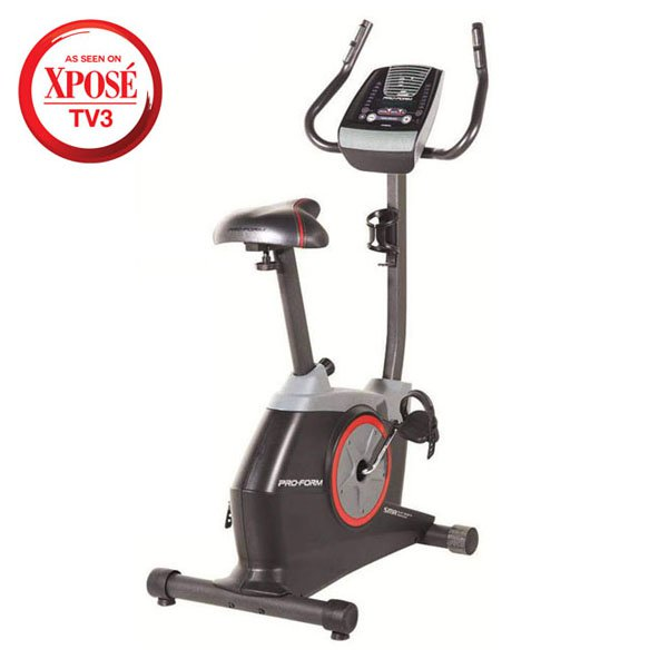 Proform 245 ZLX Exercise Bike