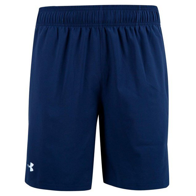 Underarmour Heatgeat Mirage Short Nvy/Wh