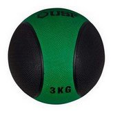 USF Medicine Ball 3Kg Green