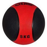 USF Medicine Ball 5Kg Red