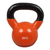 USF Kettlebell 8Kg Orange