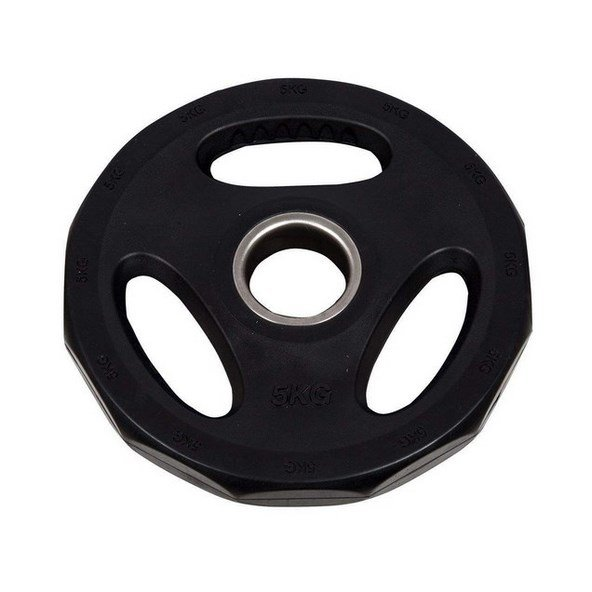 USF Rubber Olympic Weight Plate  5Kg