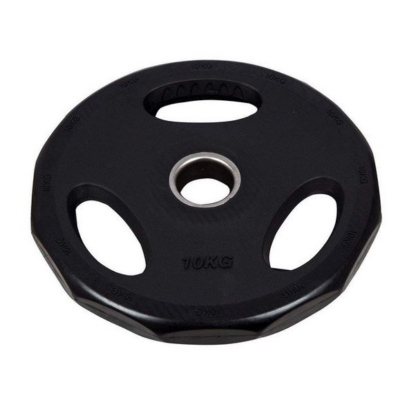 USF Rubber Olympic Weight Plate 10KG