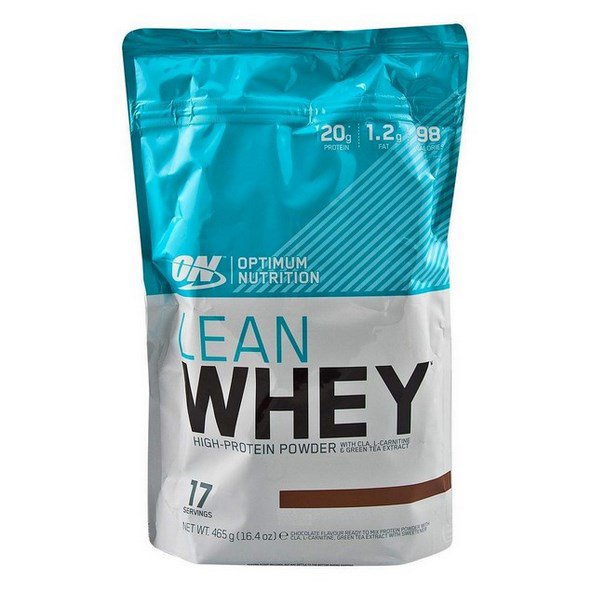 ON Lean Whey 1lb Bag