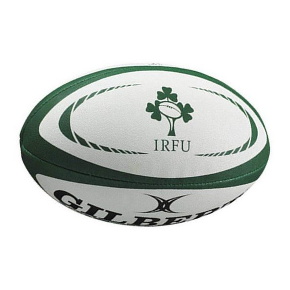 Gilbert IRFU Mini Ball