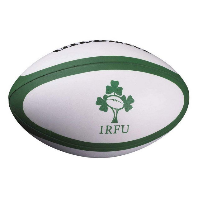 Gilbert Irfu Stress Ball Ireland Rugby Accessories