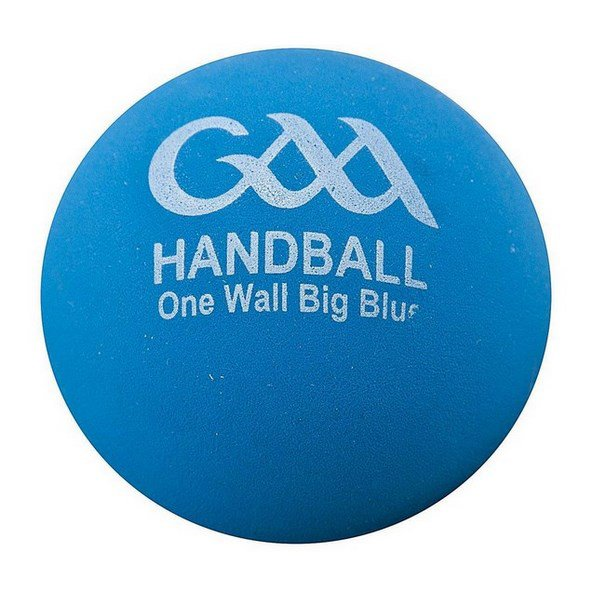 Challenger GAA One Wall Handball Blue