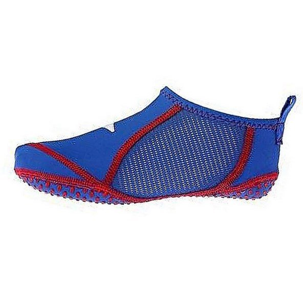 Speedo Jnr Pool Socks Blue