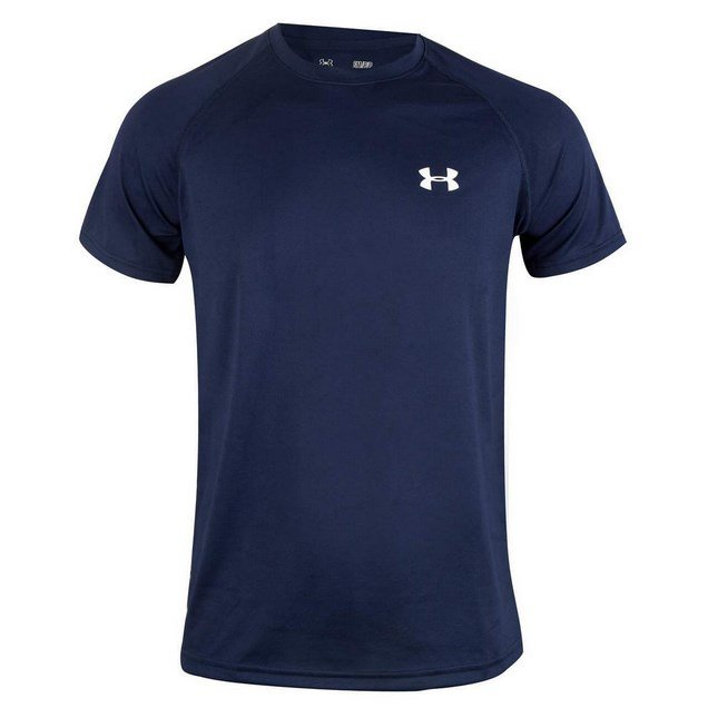 Under Armour® Men's Technical T-Shirt Navy