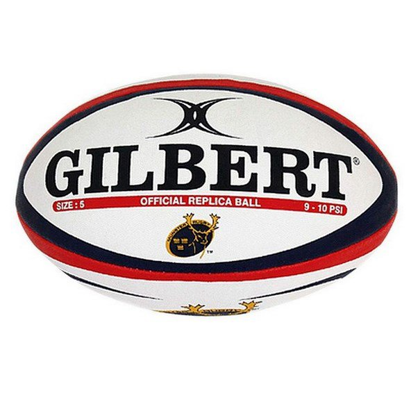Gilbert Munster Replica Ball Wht