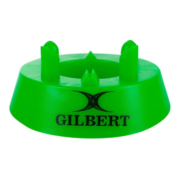 Gilbert 320 Precision Kicking Tee Green