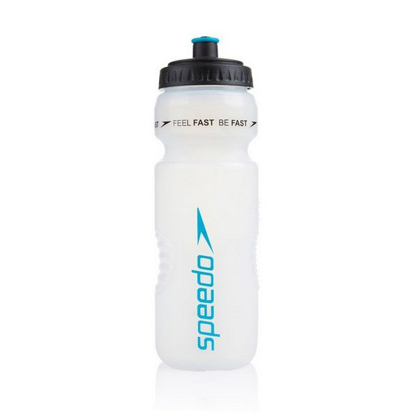 Speedo Water Bottle 750ml Blue