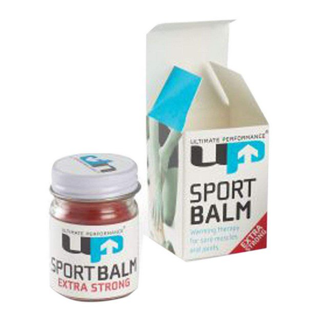 Ultimate Performance Sport Balm - Extra Strong