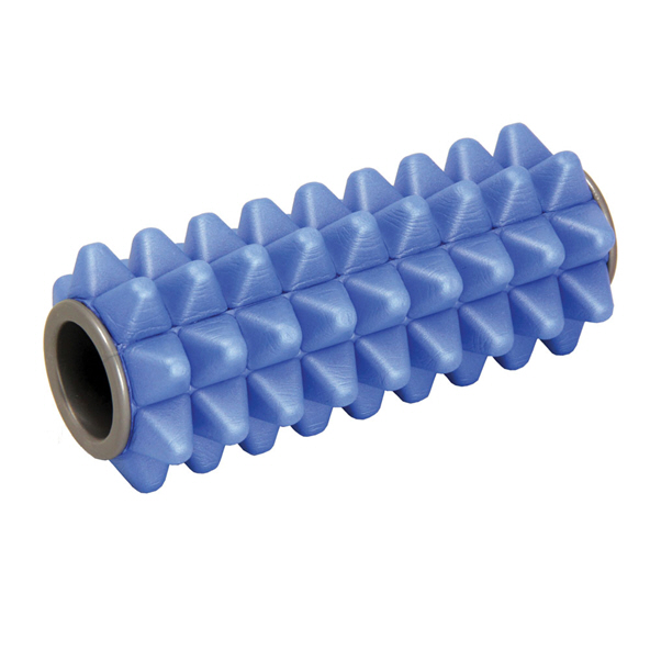 Fitness Mad Mini Roller Blue