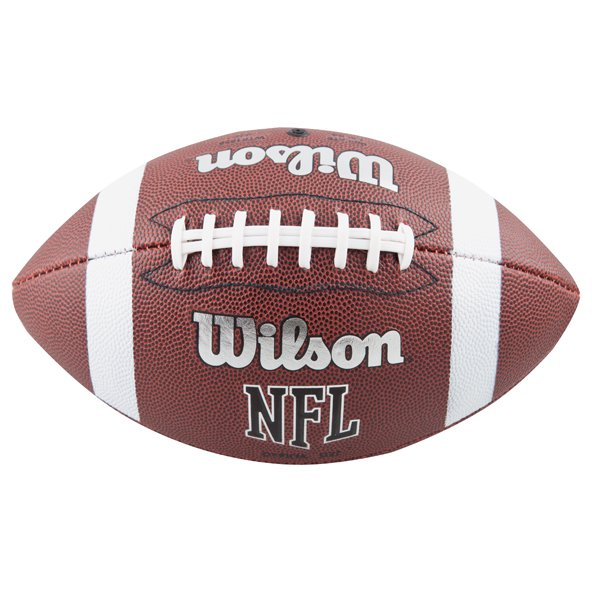 Wilson NFL Official Size Ball