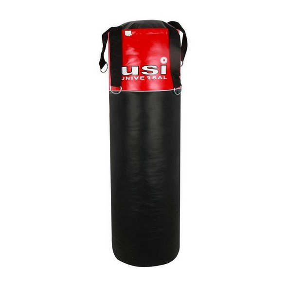 USI 3Ft Nylon Boxing Bag Red
