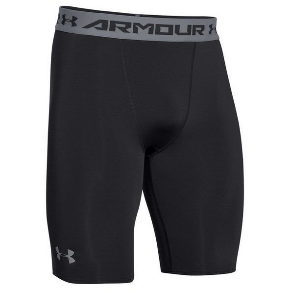 Underarmour HG Armour Long Comp Short Bk