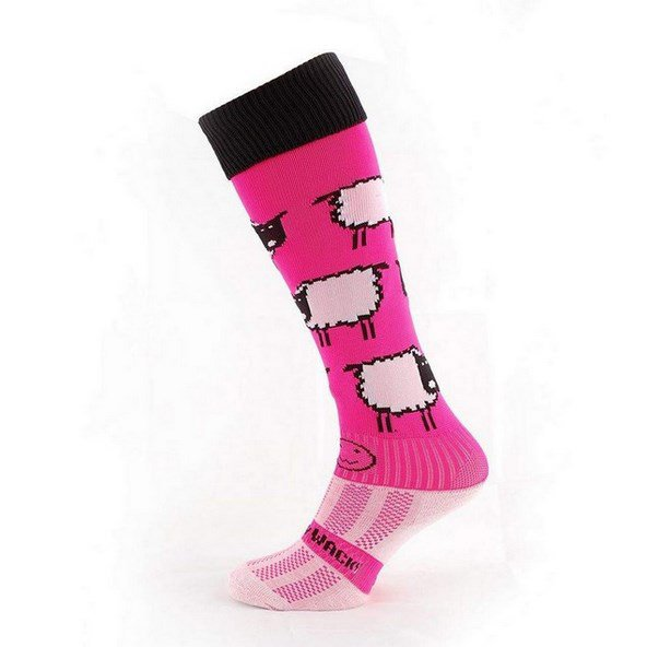 Wacky Sox Love Ewe Too Multi
