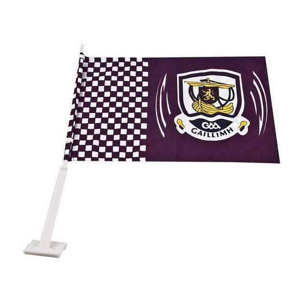 Introsport Galway Car Flag