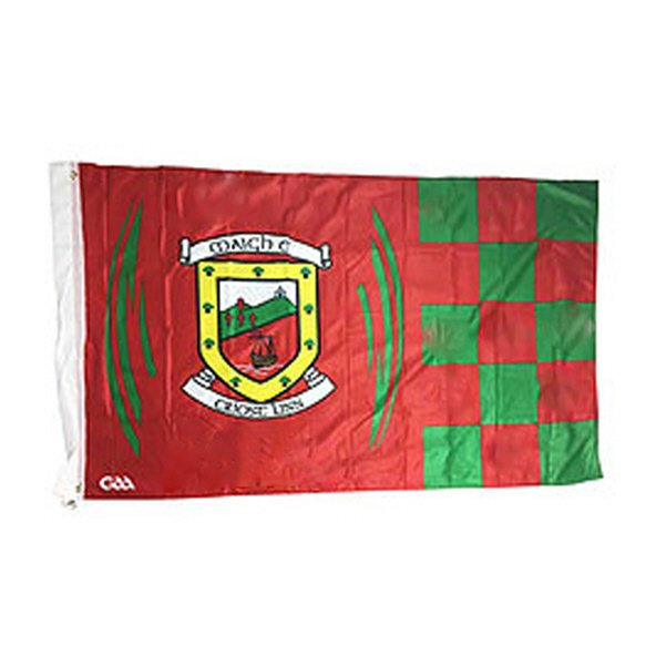 Introsport Mayo 5x3 Flag