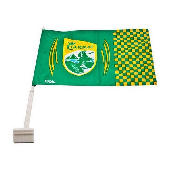 Introsport Kerry Car Flags