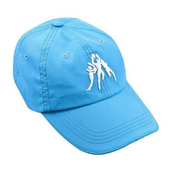 Introsport Croke Park Caps Blue